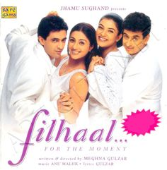 Filhaal ...For The Moment [2002 - FLAC]