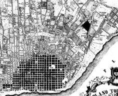 La cárcel en la ciudad. Planificación y degradación territorial en Buenos Aires desde 1877 a 1927, por Matías Ruíz Díaz