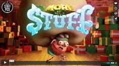 Pohyblivá inšpirácia – More Stuff by Blue Zoo Animation - http://detepe.sk/pohybliva-inspiracia-more-stuff-by-blue-zoo-animation/