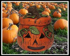 Makin's Clay® Blog: Jack-o-Lantern Votive Holder by Patricia Krauchune
