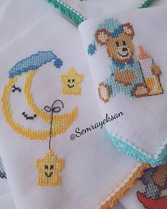 Diapers, Grandchildren, Hand Embroidery, … – About Baby Hand Embroidery Flowers, Crewel Embroidery, 2nd Baby, Satin Stitch, Embroidery Techniques, Baby Registry, Grandchildren, Cross Stitching, Flower Designs