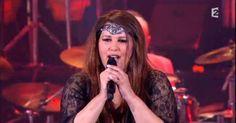 """Nathalie Cardone : La chanteuse de """"Hasta Siempre"""" métamorphosée et émue..."""