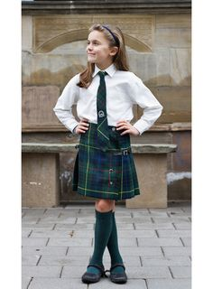 This week, we're taking Uniform Project off the streets and into the halls of Branksome, where four private-school girls show us how they wear their daily plaids. For more read: http://www.torontostandard.com/daily-cable/uniform-project-branksome-girls