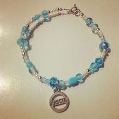 Available @ TrendTrunk.com Custom hand made jewelry. By Amys . Only $18!