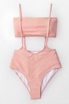Tankini Tenue de plage Sensational Gestreiften,Frauen /& Mädchen Badeanzug