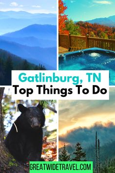 Usa Travel Guide, Travel Usa, Travel Guides, Travel Tips, Travel Articles, Travel Info, Time Travel, Gatlinburg Tennessee, Tennessee Usa