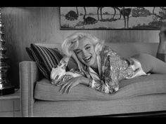 (Official) The Secret Life of Marilyn Monroe Trailer - YouTube