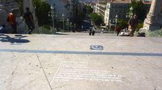 Gare Saint Charles. Evocation des années 1940-42 quand Marseille était Ville de transit pour les exilés de toute l'Europe