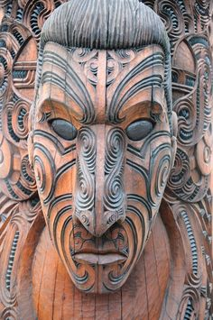 Incredible Experiences in Te Puia - Maori Culture and Haka dance - Wood Carving and Weaving - Bursting Geysers and Mudpools Maori People, People Of Interest, Southern, Lion Sculpture, The Incredibles, Culture, Statue, Learning, Places