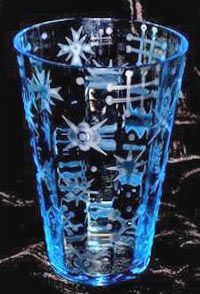 Fostoria #4100 Vase   Glass Forum