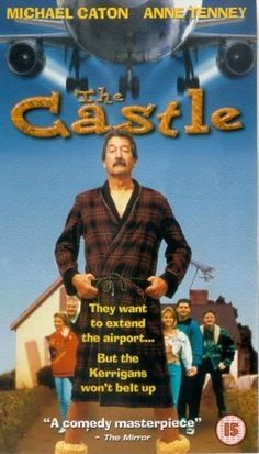 The castle - classic Australian movie