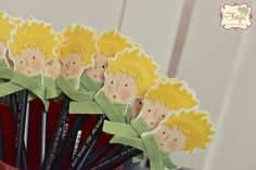 The Little Prince Birthday Party Ideas | Photo 1 of 31 | Catch My Party