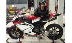Marco Melandri To Test For MV Agusta - Motorcycle.com News