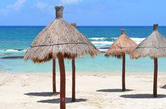Wedding Tour 2012: in Messico tra spiagge da sogno, uragani, cenotes e misteri Maya (diario di viaggio - prima parte)