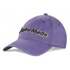 Gorra cachucha TaylorMade Púrpura Traditional en www.golf.co la verdadera  tienda online de 88d59d58b9c