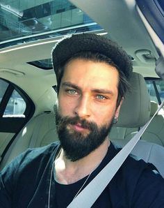 Those Eyes Beautiful Men Faces, Gorgeous Eyes, Amazing Eyes, Ideal Man, Perfect Man, Different Beard Styles, Short Beard, Long Beards, Turkish Beauty