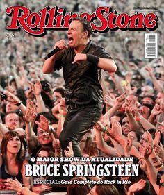 Na edição de setembro, contamos tudo sobre a turnê de Bruce Springsteen e o maior show de rock da atualidade: http://rollingstone.uol.com.br/edicao/edicao-84/bruce-springsteen-maior-show-atualidade …