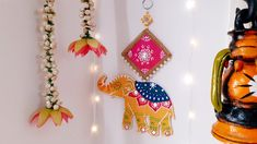 Indian Room Decor, Indian Decoration, Decor Room, Indian Diy, Indian Crafts, Diwali Decorations At Home, Stage Decorations, Birthday Bullet Journal, Parrot Craft