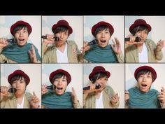 Shingeki no Kyojin Opening Song beatbox cover by Daichi