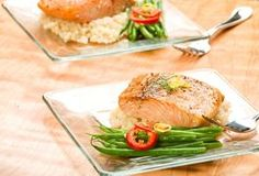 Salmon cooks quickly and is loaded with protein as well as omega-3 fatty acids, which promote heart health. But fish can be a bit more unforgiving when you're cooking it on the grill, compared to steaks or burgers. With a little foil and your favorite spices, you can grill your salmon and eat it too.