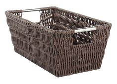 1000 Images About Wicker Basket Drawers 101 On Pinterest