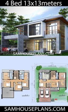 Best House Plans Idea 10X12 With 3 Bedrooms House Plans S Com 400 x 300