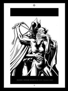 Brian-Bolland-Batman-Gotham-Knights-8-Rare-Production-Art-Cover-Art