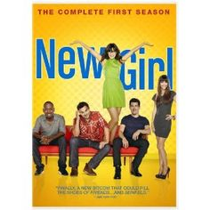 A charming, offbeat comedy about friends, flings and modern relationships. After a bad breakup, free-spirited optimist Jess moves in with three bachelors who have plenty of issues of their own. Winston is a former athlete, Nick is a law school dropout, and Schmidt is a wannabe womanizer in love with, himself. Together with her super-hot BFF Cece , this New Girl discovers that hanging out with the guys can be a challenging, and hilarious, adventure!
