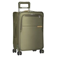 9c99dba53 Briggs & Riley - CX Domestic Carry-On Expandable Spinner - Baseline  Collection