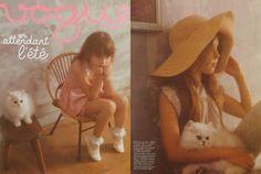 Vogue Enfants - Joncs fins Joséphine