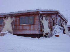 qikiqtarjuaq nunavut airport