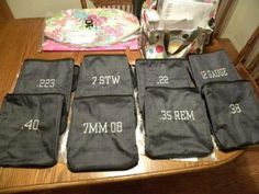 how to sell thirty-one to guys: organizers for ammo/gun stuff. http://www.mythirtyone.com/381591/