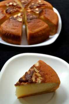 Simple an deasy cakes is what I love a lot. The cake with no cream, the cake which can be had with a cup of milk is my favourite. Brownie Recipes, Cake Recipes, Snack Recipes, Cooking Recipes, Snacks, Carrot Halwa Recipe, Fried Milk, Bengali Food, Custard Cake