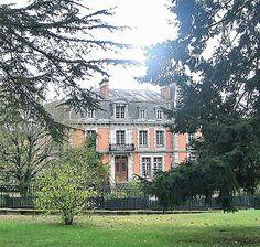 Château d'Aubusson - Creuse, Limousin