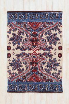Magical Thinking Padma Rug #urbanoutfitters