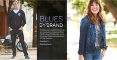 Blues By Brand