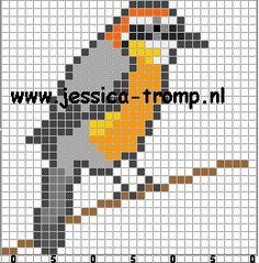 small designs borduurpatronen (6).png 260×264 pixel
