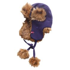 W BEARFUR - Women - Accessories - Helly Hansen Official Online Store