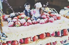 A Charming and Delightful Brambly Hedge Inspired North Yorkshire Wedding