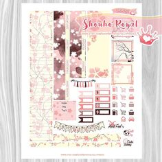 Worked on sidebars today, like it alot so glad tomorrow is Friday 😑 #shouho #planner #plannerstickers #stickers #stickershop #plannershop #planneraddicts #stationery #plannergoodies #plannerholics #plannergirl #plannercommunity #plannernerd #plannergeek #plannerlove #agenda #happyplanner #plannerjunkie #planneraddict #lifeplannerstickers #plannerlove #plannerlife #plannersupplies #plannergoodies