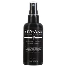 [TOSOWOONG] SYN-AKE whitening mist/moisture/natural cosmetic *** Want to know more, click on the image.