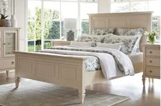 This beautiful cream Bed Frame is from the Ashby range of bedroom furniture. The Ashby provides the perfect foundation for the country style bedroom. Buy your cream Queen bed frame online here. King Beds, Queen Beds, Cream Bedding, Urban Cottage, Harvey Norman, King Bed Frame, Cottage Style, Bedroom Furniture, Masters