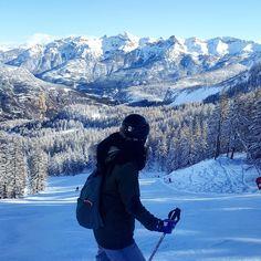 Puy Saint-Vincent en hiver Nocturne, Puy Saint Vincent, Ski, Blog Voyage, Mount Everest, France, Travel, Winter Activities, Snow Mountain
