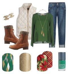 The perfect Black Friday shopping outfit includes Jamberry for your nails! teeters.jamberry.com/shop