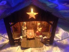 Nativity's Incredible Return to Son Decades After Mom's Death (A #Christmas #miracle story)