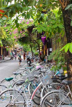 Bikes Hoi An