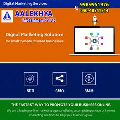All it is the way to your business through like contact us for more information 9989951976 Online Marketing Agency, Digital Marketing Services, Internet Marketing, Seo Sem, Promote Your Business, Online Business, Promotion, Training, Online Marketing