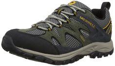 Merrell Sedona Gore Tex Hiking Shoes