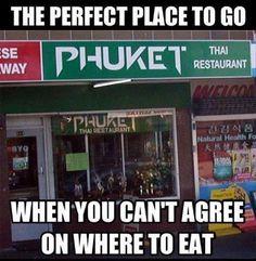 phucket thai restaurant