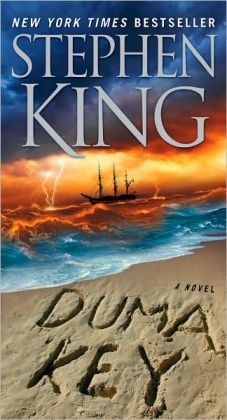 Duma Key.  I've read most of King's books and this is one of my favorites.  Something about the Keys...